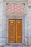 Mosque doors 04 Stock Photo