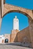 Mosque at El-Jadida, Morocco Royalty Free Stock Photo