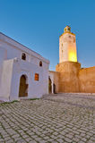 Mosque at El-Jadida, Morocco Stock Photos