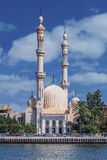 Mosque Exterior Royalty Free Stock Images