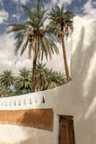 Mosque in Ghadames, Libya Stock Photos
