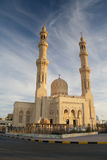 Mosque in Hurghada. Hurghada, Egypt - central jami Stock Photography