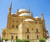 Free Mosque In Cairo Stock Photo - 6156040