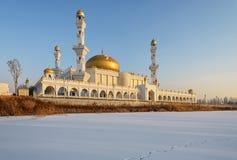 Free Mosque In Yinchuan, China Stock Image - 154962681