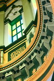 Mosque Interior Stock Images