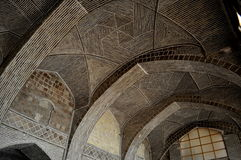 Mosque in  Iran Royalty Free Stock Images