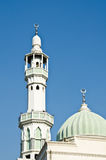 Mosque of Islam. Pathumthani Province, Thailand stock photography