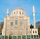 Mosque, Istambul, Turkey Stock Photos