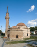 Mosque In Iznik, Turkey Royalty Free Stock Image
