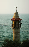 Mosque in Jaffa Royalty Free Stock Photography