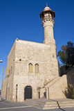 Mosque in Jaffa Stock Images
