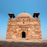 Mosque in kannauj, India Stock Image