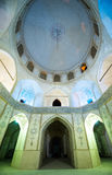 Mosque in Kashan Royalty Free Stock Photo