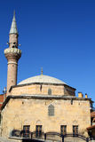 A mosque at Kastamonu, Turkey Royalty Free Stock Images