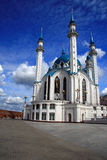 Mosque. Kazan Stock Photography