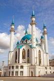Mosque. Kazan stock images