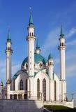 mosque in Kazan Stock Photo
