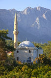 Mosque in Kemer, Turkey Stock Photos