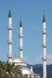 Mosque in Konakli (Alanya), Turkey Stock Photos