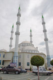 Mosque in Konakli (Alanya), Turkey Royalty Free Stock Photography