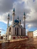 Mosque Kul Sharif Royalty Free Stock Photos