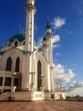 Mosque Kul Sharif Stock Photo