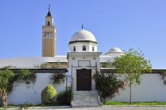 Mosque in La Marsa city Tunis