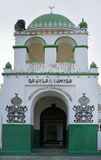 Mosque in Lamu Town Stock Photo