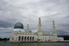 Mosque, Landmark, Building, Place Of Worship royalty free stock images