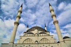 Mosque, Landmark, Place Of Worship, Building stock photo