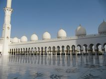 Mosque, Landmark, Place Of Worship, Dome royalty free stock photography