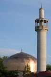 Mosque In London Stock Images