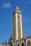 Mosque Loubnan Agadir Stock Image