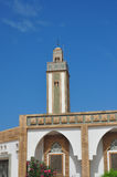 Mosque Loubnan Agadir Stock Photos