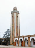Mosque Loubnan Agadir Royalty Free Stock Image