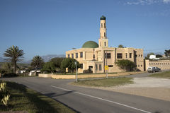 Mosque in Macassar Western Cape South Africa Stock Image