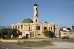 Mosque in Macassar Western Cape South Africa Royalty Free Stock Photo