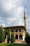 Mosque in macedonia Stock Photography
