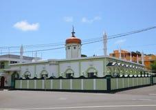 Mosque of Mahébourg. Mosque of Mahébourg, Mauritius Stock Photos