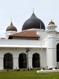 Mosque in Malaysia Stock Photos