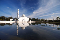 Mosque Malaysia royalty free stock images