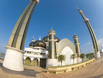 Mosque Malaysia Royalty Free Stock Image