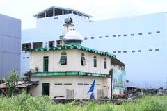 Mosque in Manado Stock Photos