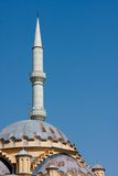 Mosque in Manavgat Royalty Free Stock Photography