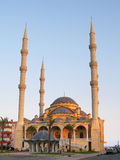 Mosque in Manavgat, Turkey Stock Photography