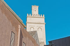 Mosque at Meknes, Morocco Royalty Free Stock Image