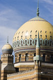 Mosque in Milwaukee, Wisconsin Stock Photos