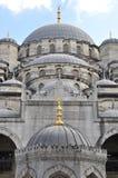 Mosque, minaret Stock Image