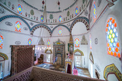 Mosque in Mostar Stock Images