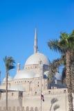 Mosque of Muhammad Ali Pasha or Alabaster Mosque Stock Photos